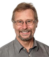 gerhard bosshard