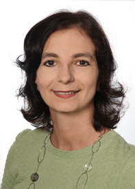 Silvana Serra Zehnder