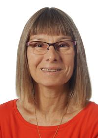 Marianne Hollenweger