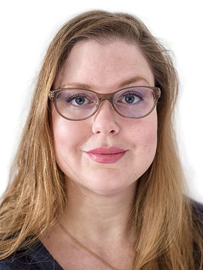 Eva Fischlin Zwicky