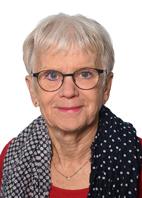 Ursula Schmidtpeter