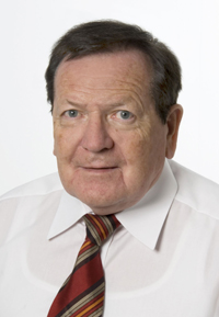 Hansjörg Weltin