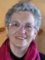 Frau Elisabeth Haemmerli