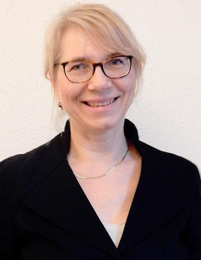 Heidrun Suter-Richter