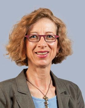 Marianne Nyfeler Blaser