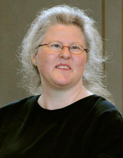 Anna-Maria Locher