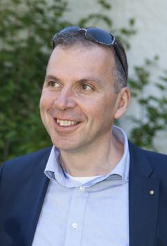 Christian Burkhart-Sallmann